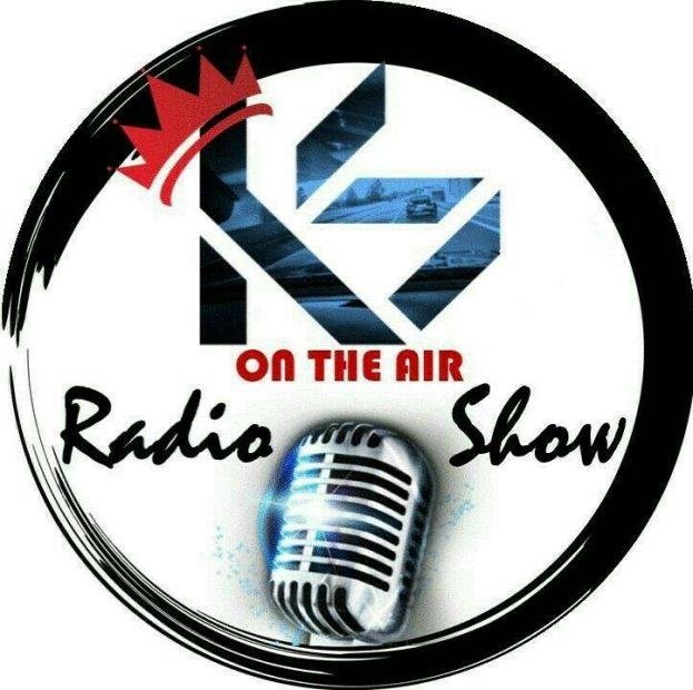 A-Eazy on The K.S. Radio Show