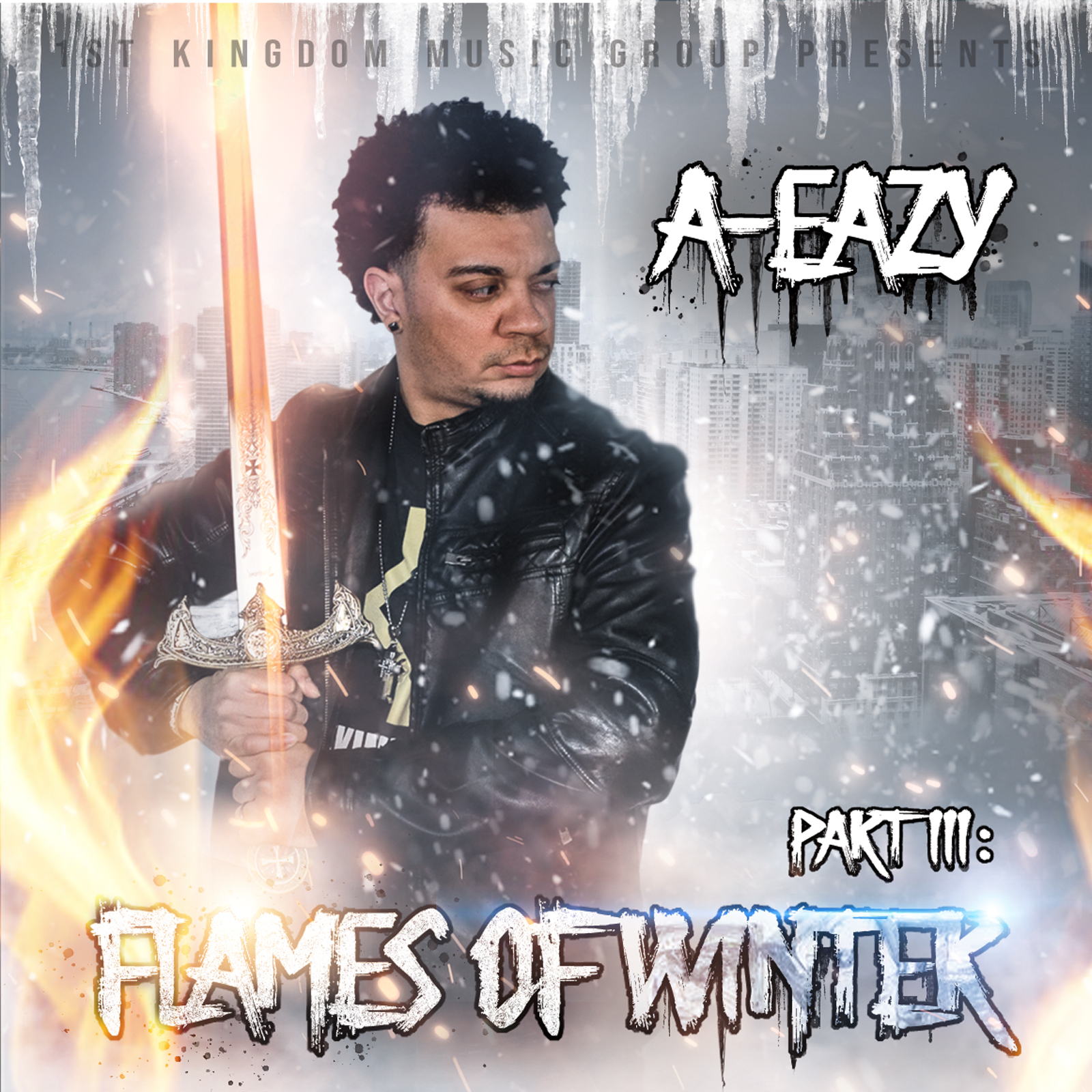 A-Eazy Reveals His New Album
