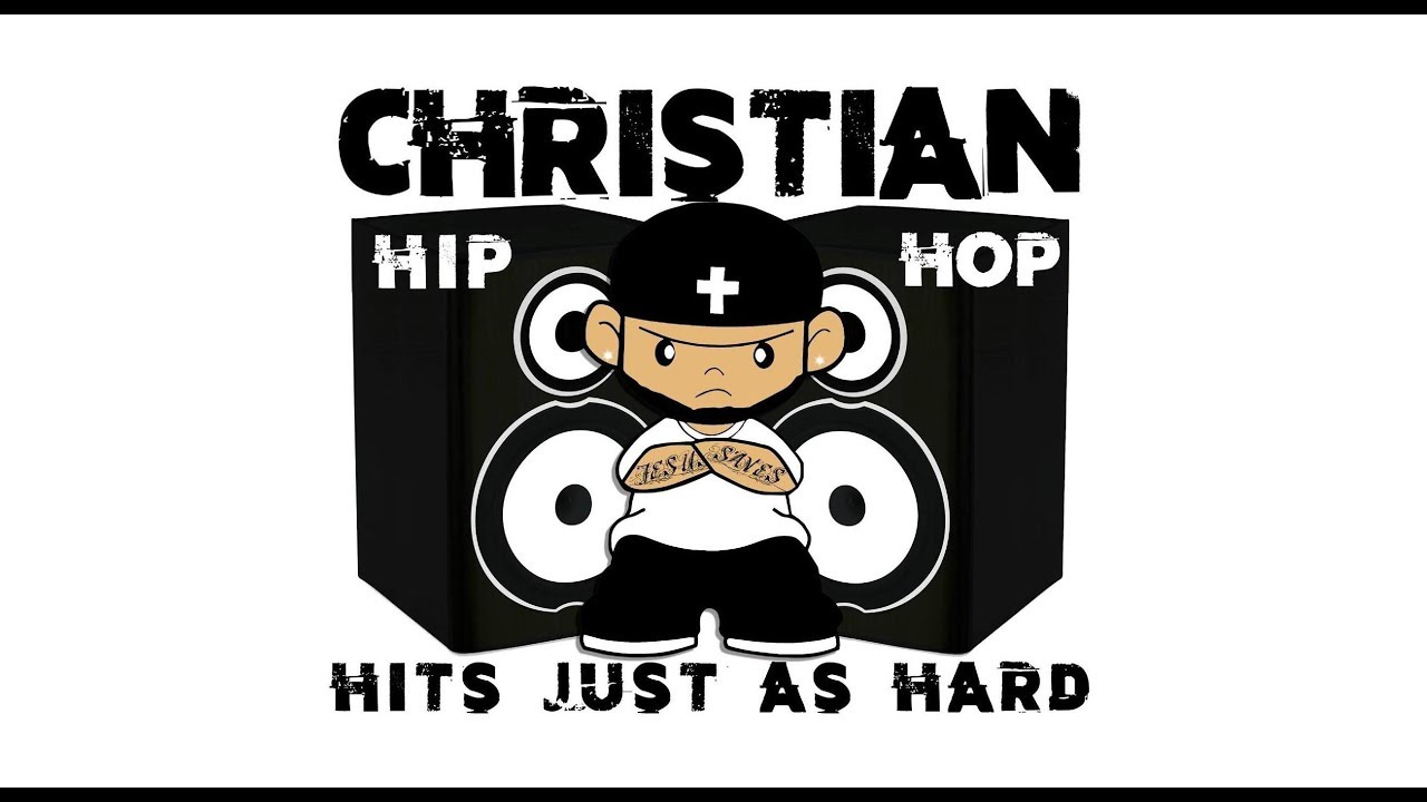 Let Em Know is featured on Christian Hip Hop Hits Just As Hard!